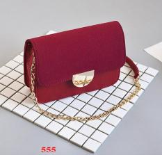 Túi da lộn mini bag trend 2018 – TT555