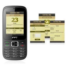 FPT B8 – Điện thoại Lịch Vạn Niên