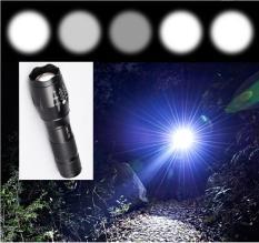 Đèn Pin Police Usa, Đèn Pin Sáng Nhất Hiện Nay – Đèn Pin Siêu Sáng Quân Sự MỸ Axt6 – Xả Kho Chỉ Hôm Nay, Tặng Sạc + Pin + Hộp Đựng Đèn Bảo Hành 1 Đổi 1 Bởi Remax Store
