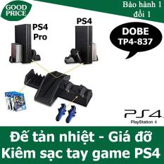 Dobe Multifunctional Dock (PS4/PS4 PRO) (TP4-837)