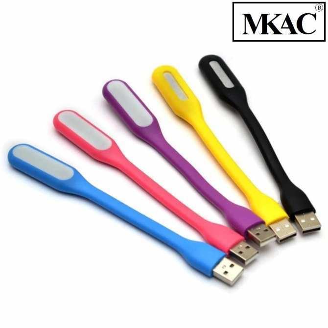 Bộ 5 đèn LED USB siêu sáng cắm nguồn usb (màu ngẫu nhiên) Đang Bán Tại MacBook Ancom