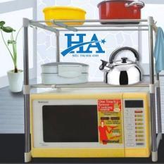 Kệ để lò vi sóng và dụng cụ nhà bếp co giãn GDTRONG78