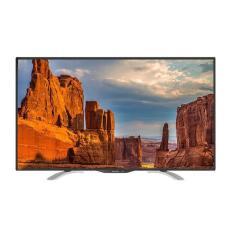 TV LED Sharp 40 inch 4K Ultra HD – Model 40UA330X (Đen) – Hãng phân phối chính thức