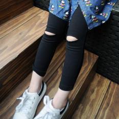 Mẫu quần legging, quần tất dành cho bé
