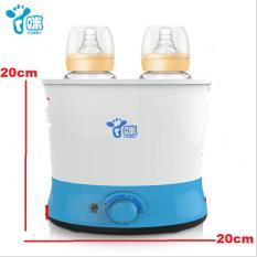Máy hâm sữa, ủ sữa 4 chức năng Loại To Yammy