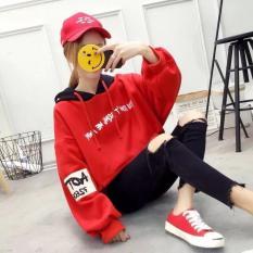 Áo khoác hoodie thời trang nam nữ free size ESCAPE M038 PKSR