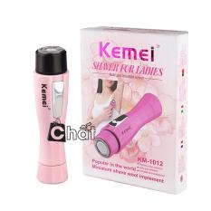 Máy wax lông Mini Kemei KM-1012