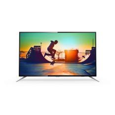 TV Internet Led thông minh siêu mỏng Ultra 4K 50 inch Philips 50PUF6152/T3 – Hàng nhập khẩu Hồng Kông