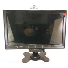 Màn hình LCD ultra siêu mỏng LCD 10.1″ dùng trên oto và test camera