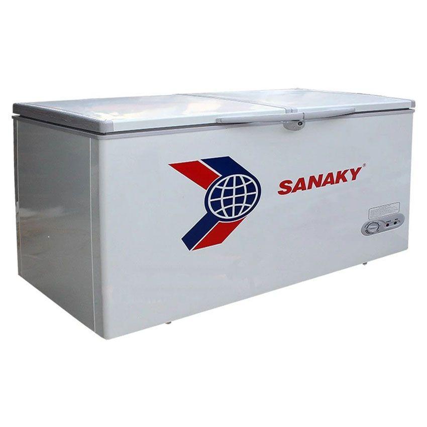 TỦ ĐÔNG SANAKY 1 NGĂN VH-568HY2