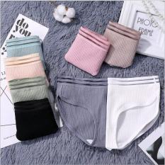 Combo 5 quần lót Muji tăm tre siêu đẹp