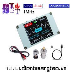 Máy hiện sóng mini 1MHz tần số lấy mẫu 5M