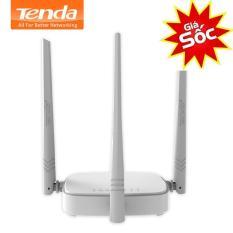 WIFI Repeater TENDA N318 (bảo hành 12 tháng ) hàng nhập khẩu