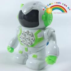 Robot phát nhạc KB204