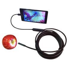 Camera nội soi chống nước (IP67) 7mm dài 2m cho Máy tính và Điện thoại – Kmart