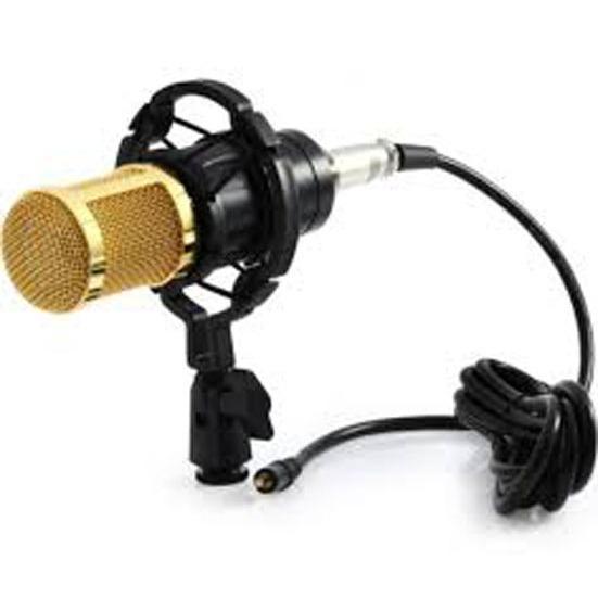 Ở đâu bán Micro BM 800 Thu âm – Karaoke – Livestrea