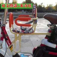 Ghế ngồi trước xe đạp điện, xe đạp, xe đạp thể thao nhỏ gọn