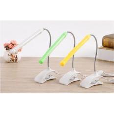 Đèn Led Kẹp Bàn Dùng Nguồn USB
