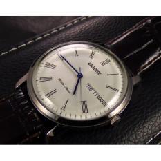 Đồng hồ Nam Orient Bambino FUG1R009W6 Chính Hãng