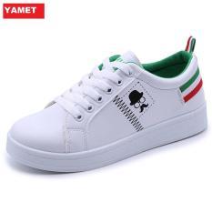 Giày Sneaker Thời Trang Nữ – YAMET shop SN005