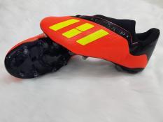 Giày đá bóng đinh X A18 cao cấp -cỏ tự nhiên