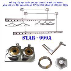 Giàn Phơi Thông Minh : STAR-999A