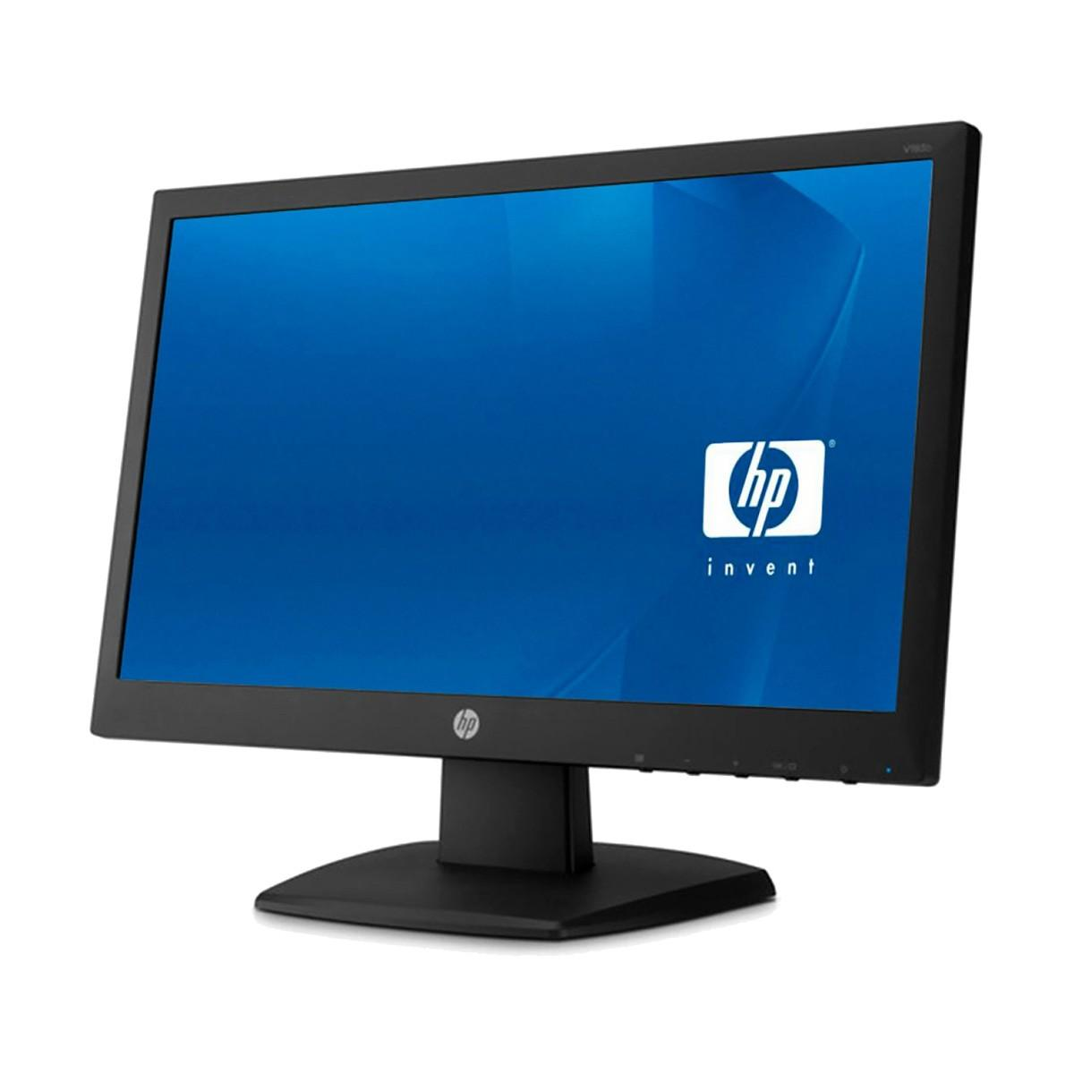 Màn hình vi tính HP 18,5 inch Wile LED – Bảo hành 36 tháng.