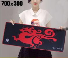 Miếng Lót Chuột Game TyLoo Cỡ Lớn [70x30x0.3cm]