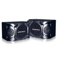 LOA KARAOKE NANOMAX S-920 (Bass 2Tấc)