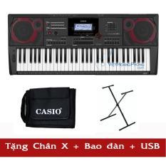 Đàn Organ Casio CT-X5000 tặng Chân X + Bao đàn + USB ( CTX5000 ) – Việt Hoàng Phong