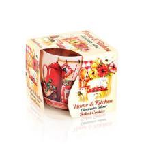 Ly nến thơm Home and Kitchen Bartek Candles FtraMart FTM-BAT1012 (Chính hãng, nhập khẩu Châu Âu)