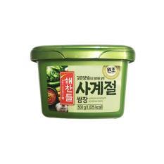 Tương Trộn Ăn Liền Hàn Quốc Ssamjang Nhập Khẩu (500G)