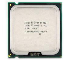 CPU E8400 bảo hành 36 tháng