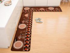 Thảm bếp- thảm trải sàn nhà bếp