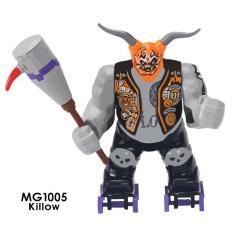Lego BigFig NinjaGo