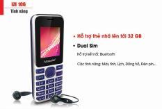 Đánh giá Điện thoại di động Masstel Izi 106 Bảo An Store