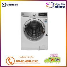 (Hỏi Hàng Trước Khi Đặt) Máy Giặt Sấy Electrolux EWW14023 – Giặt 10kg Sấy 7kg – Giá Tại Kho