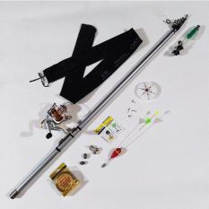 Bộ cần câu lục SH Discovery 425BX-T Máy BL7000 tặng phụ kiện