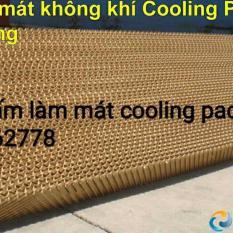 TẤM LÀM MÁT COOLING PAD 60X60 5CM tấm làm mát cooling