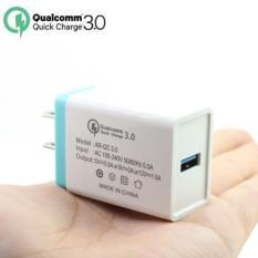 [Sỉ] – Sạc nhanh 3.0 – Công nghệ sạc nhanh (Qualcomm Quick Charge 3.0)