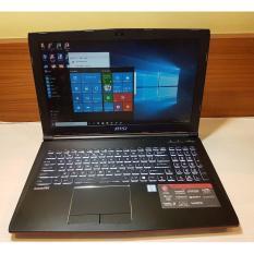 Laptop gaming MSI GP62 6QG (Core i7-6700HQ, RAM 8GB, HDD 1TB, NVIDIA GeForce GTX965M, 15.6 inch Full HD )