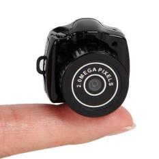 Camera Mini siêu nhỏ quay phim chụp ảnh Y200