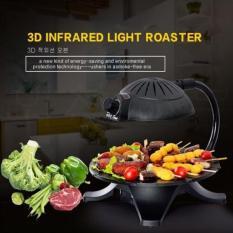 Bếp nướng hồng ngoại 3D Ranee RN-IR001