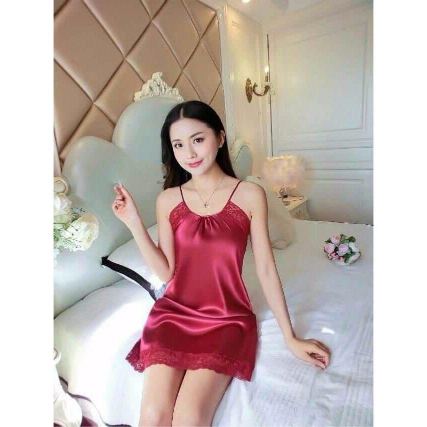 Đầm Ngủ Nữ quyến rũ
