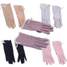 Combo 06 đôi Găng tay chống nắng, chống tia UV – Nội địa Nhật