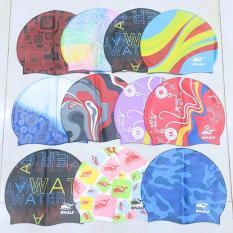 Mũ bơi WHALE 300