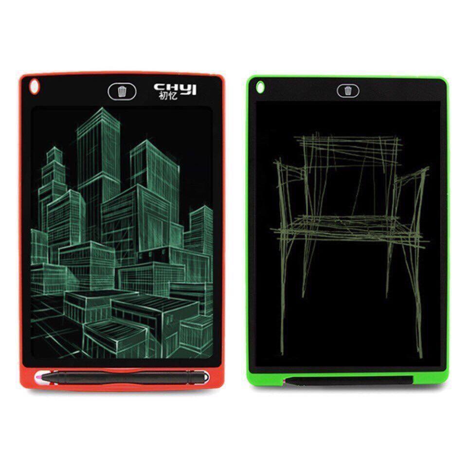 Mua Bảng viết, vẽ điện tử màn hình LCD 8.5 inch cao cấp (tặng kèm bút cảm ứng) ở đâu tốt?