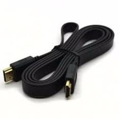 Dây cáp truyền tín hiệu HDMI 1.5m dẹp
