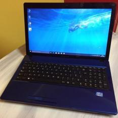 Laptop Lenovo G580 Core I3-3110 Thế Hệ 3 Màn Hình 15.6inch sáng đẹp