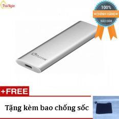 Ổ cứng SSD Plextor 128GB EX1 Plus 128 (Bạc)